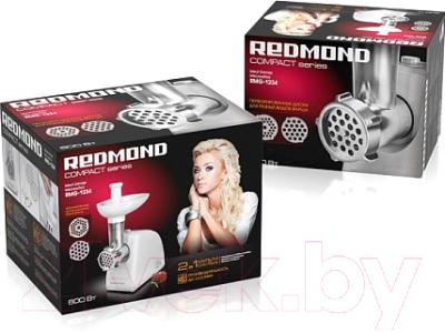 Мясорубка электрическая Redmond RMG-1234