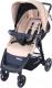 Детская прогулочная коляска Carrello Maestro / CRL-1414 (Beige) -