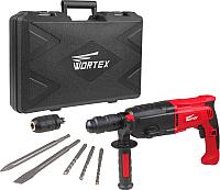 Перфоратор Wortex RH 2829 X (RH2829X1111) -