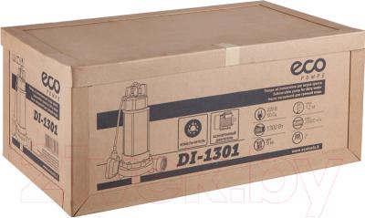 Дренажный насос Eco DI-1301