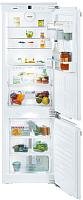 Встраиваемый холодильник Liebherr ICBN 3376 -