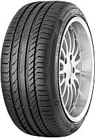 Летняя шина Continental ContiSportContact 5 315/40R21 111Y -