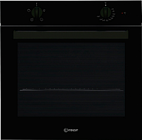Электрический духовой шкаф Indesit IFW 6220 BL -