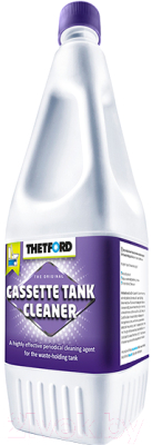Жидкость для биотуалета Thetford Cassette Tank Cleaner