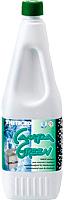 Жидкость для биотуалета Thetford Campa Green (2л) -