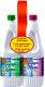 Жидкость для биотуалета Thetford Duopack Campa Green + Rinse Plus (1.5л+1.5л) -