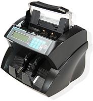 Счетчик банкнот Mercury C4 (черный) -
