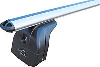 Багажник на рейлинги Lux 843065 -
