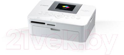 Принтер Canon Selphy CP1000 / 0011C002 (белый)