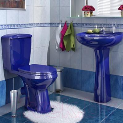 Умывальник Оскольская керамика Престиж 63.5 (синий)