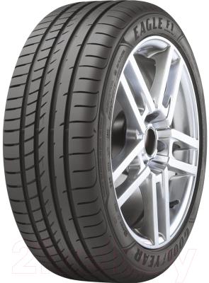 Летняя шина Goodyear Eagle F1 Asymmetric 2 245/50R18 100Y