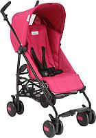 Детская прогулочная коляска Peg-Perego Pliko Mini Classico (Mod Pink) -
