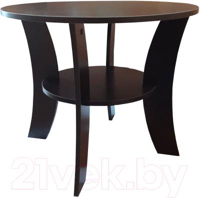 Журнальный столик Мебель-Класс Милан