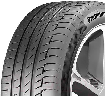 Летняя шина Continental PremiumContact 6 235/45R17 94Y