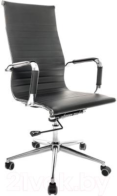 Кресло офисное Everprof Rio M (черный)