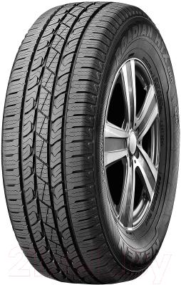 Летняя шина Nexen Roadian HTX RH5 275/65R18 116T