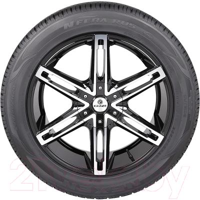 Летняя шина Nexen N'Fera RU5 275/40R20 106W