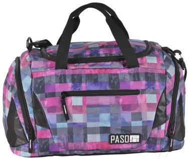 Спортивная сумка Paso 17-019UI