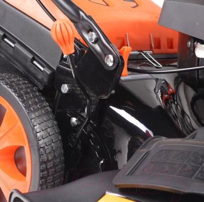 Газонокосилка бензиновая PATRIOT PT 47 LS (512109014)