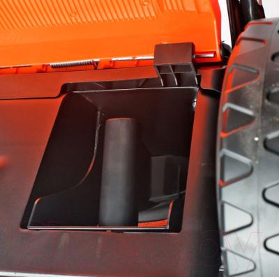 Газонокосилка бензиновая PATRIOT PT 52 BS