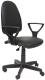 Кресло офисное UTFC Престиж Гольф (Z11 черный) -
