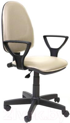 Кресло офисное UTFC Престиж Гольф (Z21 бежевый)