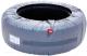 Чехол для колес ТрендБай Коверин 255 (серый) -