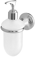 Дозатор жидкого мыла Bisk 00209 -