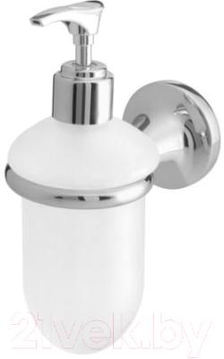 Дозатор жидкого мыла Bisk 00209