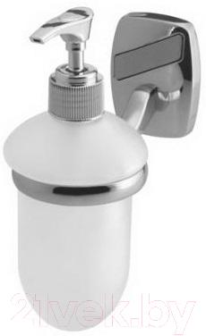 Дозатор жидкого мыла Bisk 79717