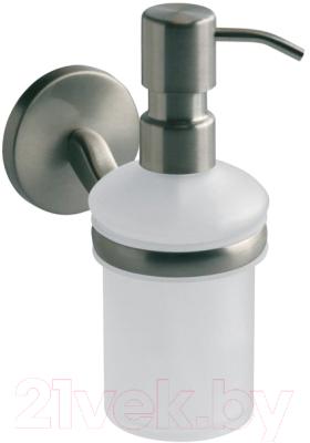 Дозатор жидкого мыла Bisk 72089