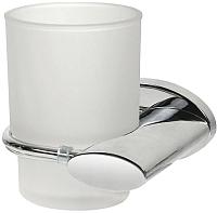 Стакан для зубной щетки и пасты Bisk 00994 -