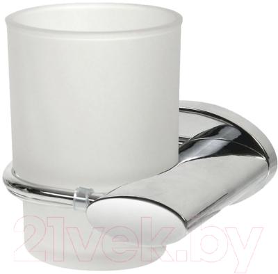 Стакан для зубной щетки и пасты Bisk 00994