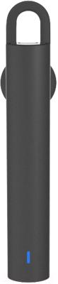 Односторонняя гарнитура Xiaomi Mi Bluetooth Headset (черный)