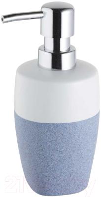 Дозатор жидкого мыла Bisk 06306