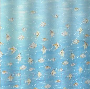 Шторка-занавеска для ванны Bisk 03564
