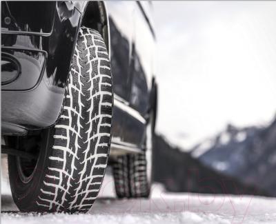 Зимняя шина Nokian WR C3 195/75R16C 107/105S