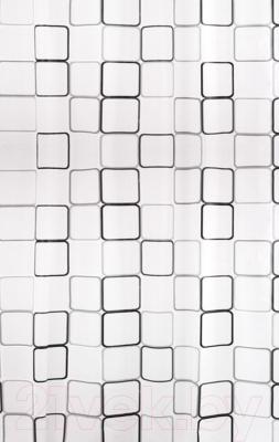 Шторка-занавеска для ванны Bisk 06894