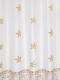 Шторка-занавеска для ванны Bisk 08012 -