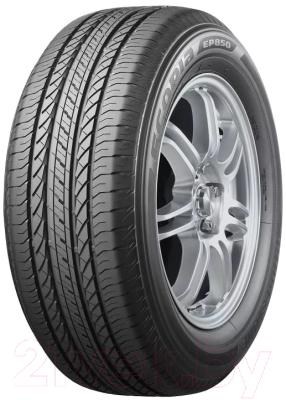 Летняя шина Bridgestone Ecopia EP850 225/60R17 99V