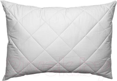 Подушка для сна Файбертек 5838.Т.Л (белый)