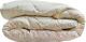 Одеяло Файбертек Ш.2.02 205x140 (овечья шерсть) -