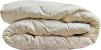 Одеяло Файбертек Ш.2.05 220x200 (овечья шерсть) -