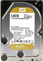 Жесткий диск Western Digital Gold 1TB (WD1005FBYZ) -