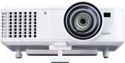 Проектор Canon LV-X310ST (0911C003AA)