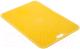 Разделочная доска Berossi Flexi XL ИК 17818000 (оранжевый) -