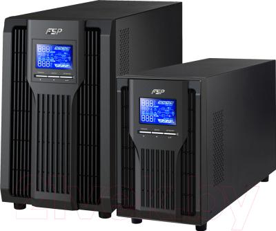 ИБП FSP Knight Pro+ 1K Online / PPF9001100