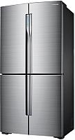 Холодильник с морозильником Samsung RF61K90407F -