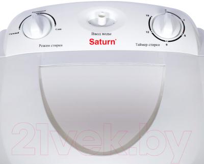 Стиральная машина Saturn ST-WK7607