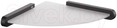 Полка для ванной Bisk 02956